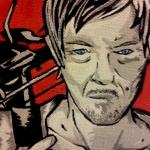Daryl - The walking dead