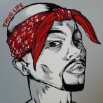 Tupac - The Thug life