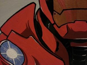Iron Man page 2