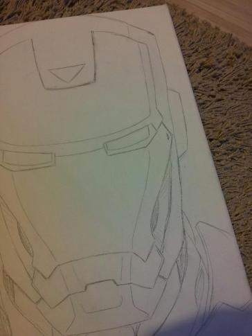 Iron Man page 3
