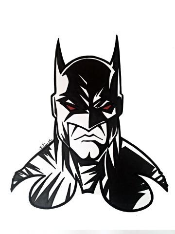 Batman 01
