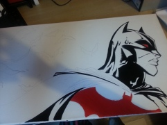 Batman pano 04