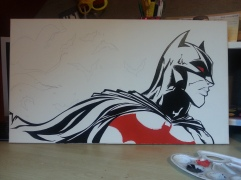 Batman pano 05