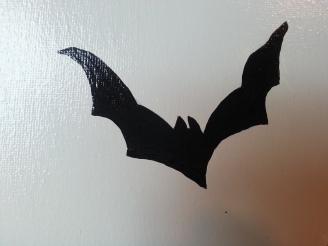 Batman pano close-up 2