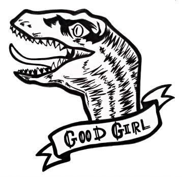 Good girl 01