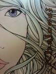 Khaleesi close-up finish 2