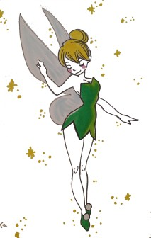 Tinkerbell 01