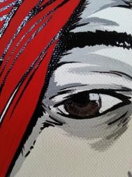 Tupac close-up 1